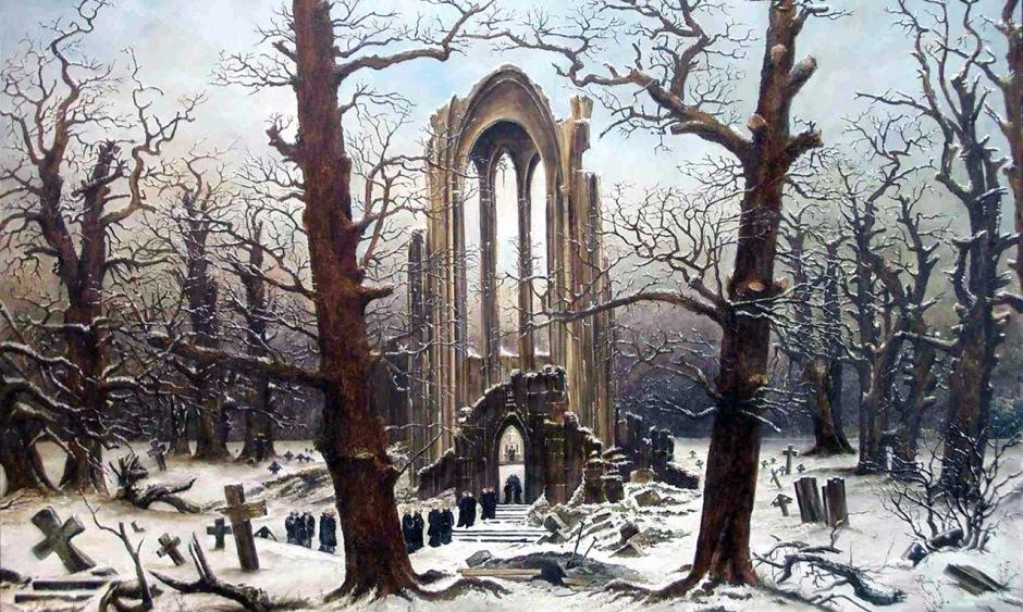 caspar-david-friedrich-monastery-graveyard-in-the-snow-cut