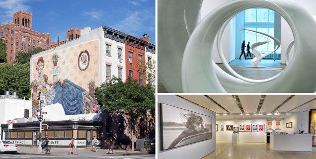 chelsea-gallerie-arte-architettura