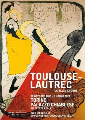 La sottile linea d 39 ombra non resta che attraversarla for Lautrec torino