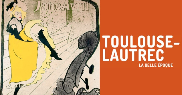 La sottile linea d ombra la sottile linea d 39 ombra for Mostra toulouse lautrec