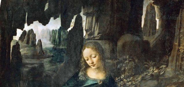Leonardo_Da_Vinci_-_Vergine_delle_Rocce