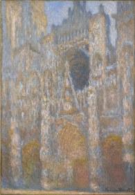 Claude-Monet-cattedrale-Rouen_facciata-al-sole