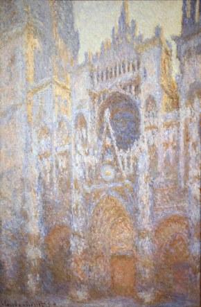 Claude-Monet-cattedrale-Rouen_facciata