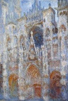 Claude-Monet-cattedrale-Rouen_Harmonie_bleue