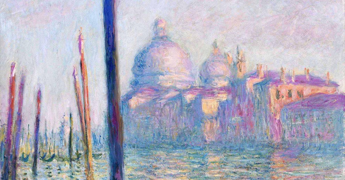 Ritratti di Venezia: i quadri dei grandi artisti che hanno celebrato la Serenissima