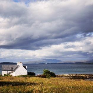 L'isola di Skye.