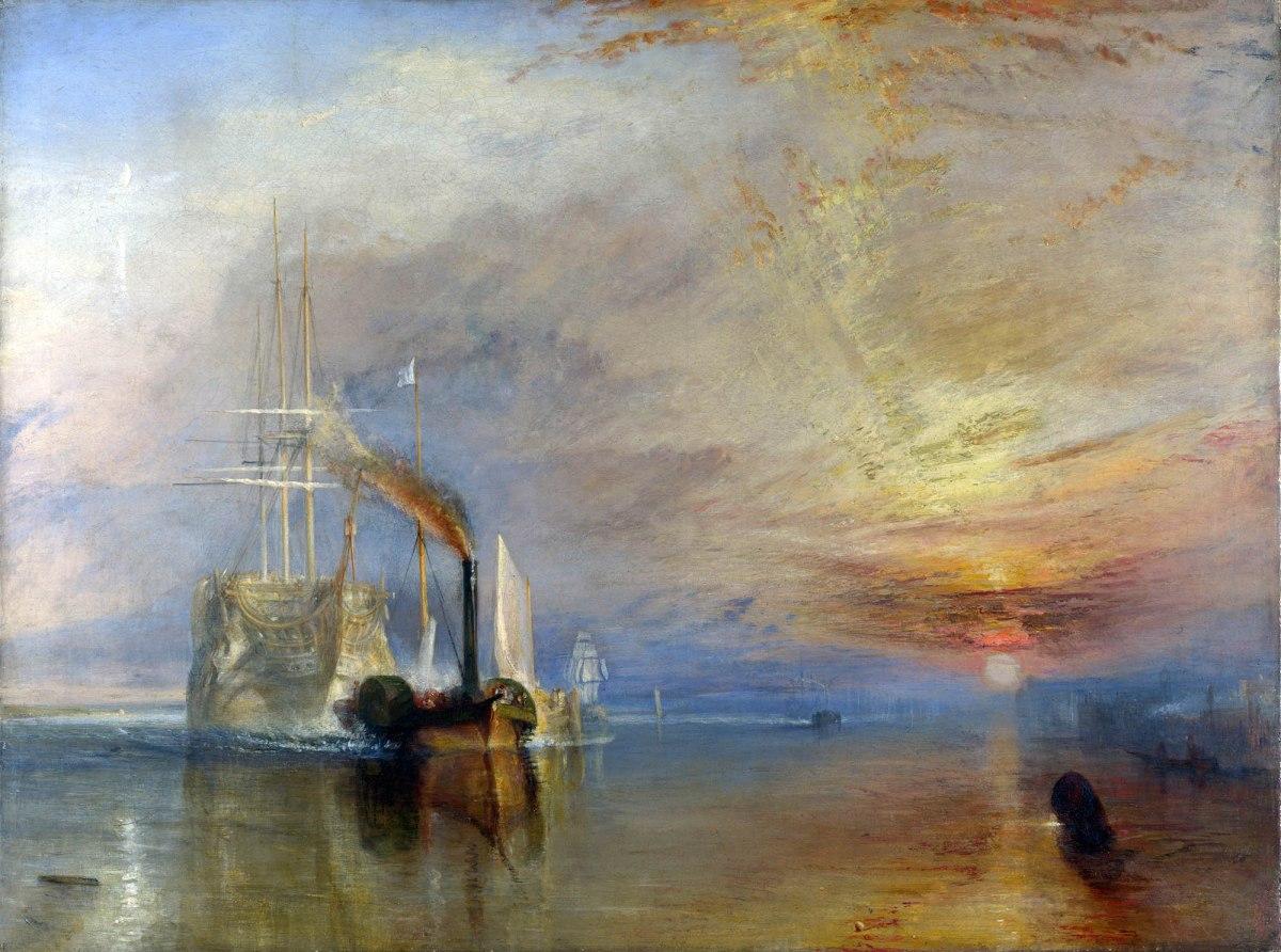 10 capolavori d'arte che si possono vedere gratis nei musei di Londra - parte 1