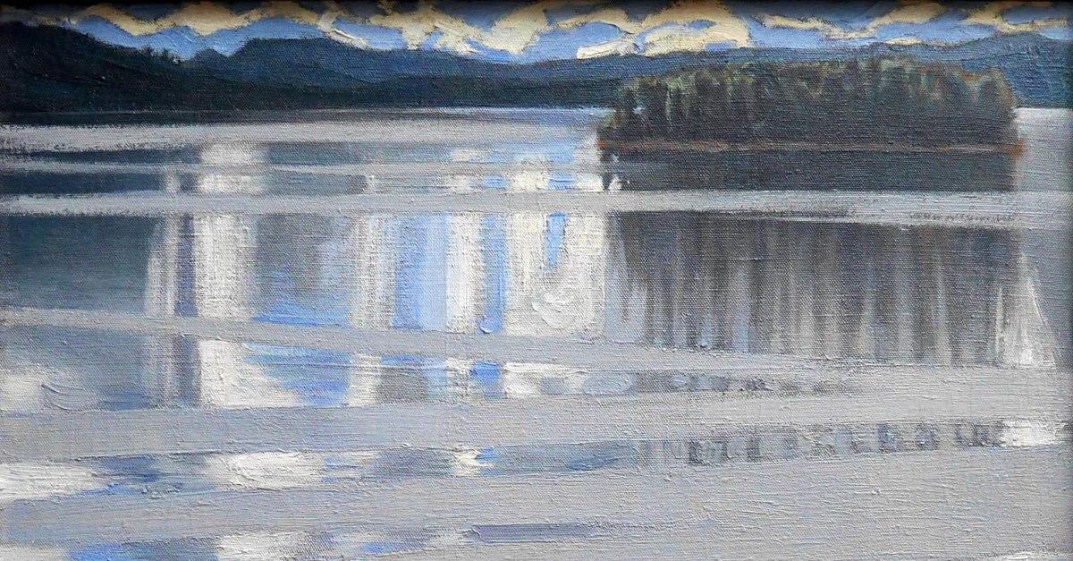 Sei quadri belli e sconosciuti che si possono vedere (gratis) a Londra
