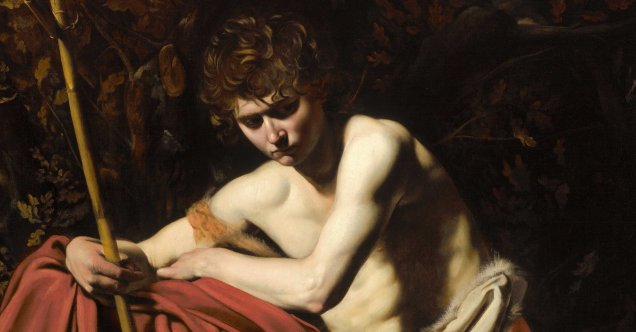Michelangelo_Merisi,_called_Caravaggio_-_Saint_John_the_Baptist_in_the_Wilderness_-_Google_Art_Project