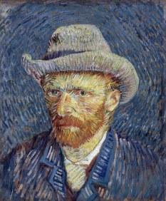 Vincent_van_Gogh-Autoritratto_con_cappello_grigio