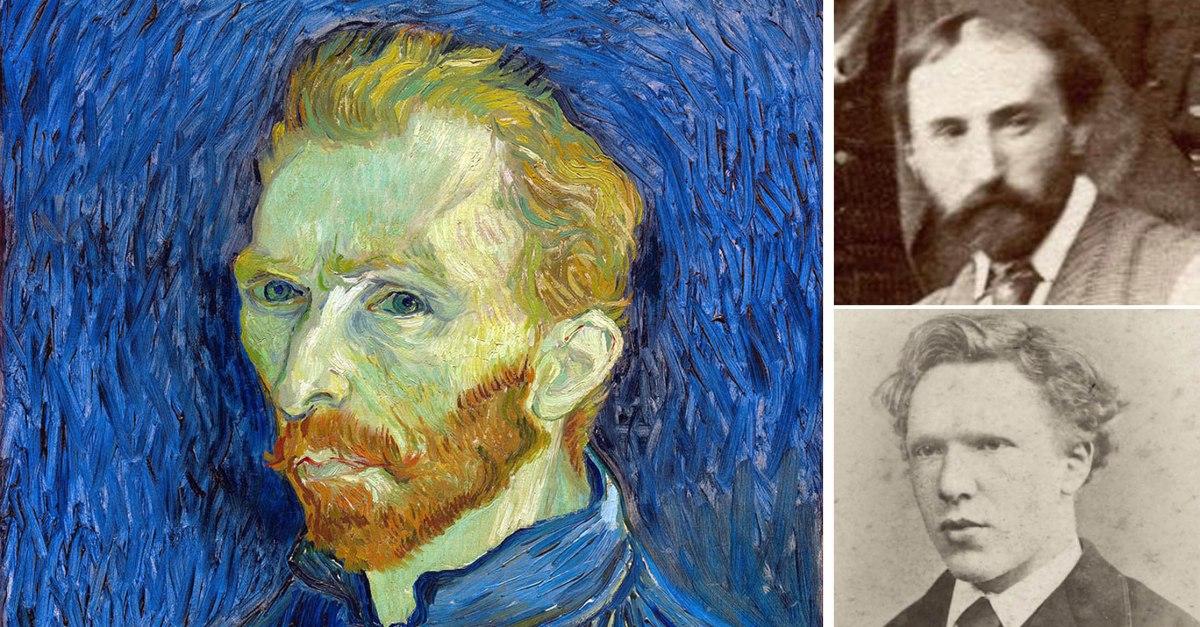 Il vero volto di Vincent Van Gogh: autoritratti e fotografie (vere o presunte)