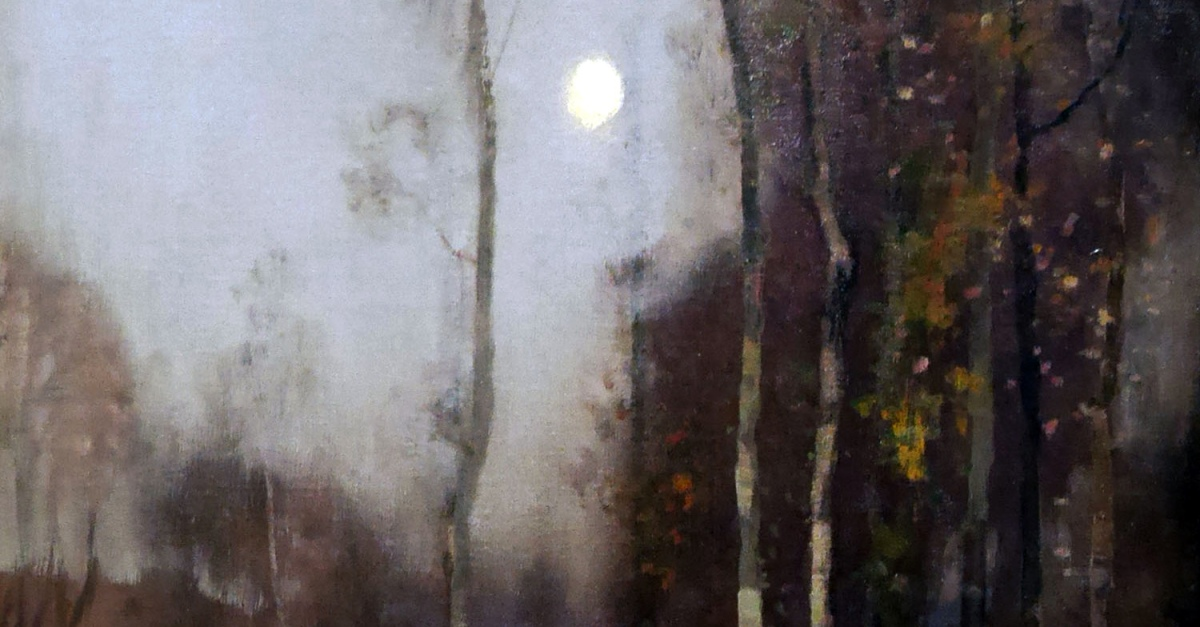 Impressionismo scozzese: 8 quadri belli e sconosciuti da  vedere (gratis) alla Kelvingrove Art Gallery di Glasgow