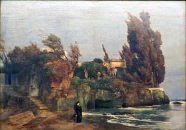Arnold-Böcklin_villa-sul-mare-II_1878