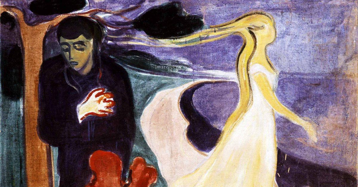 Anna Achmatova: amore e abbandono nelle poesie giovanili di una grande poetessa del Novecento