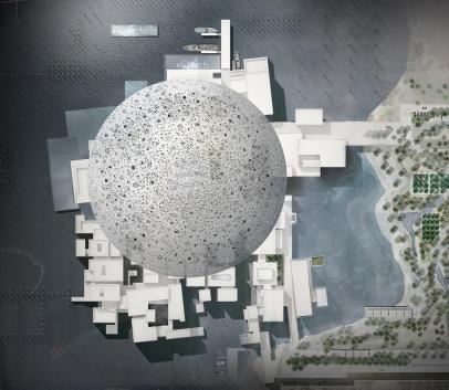 jean-nouvel-abu-dhabi-louvre-planimetria-cupola
