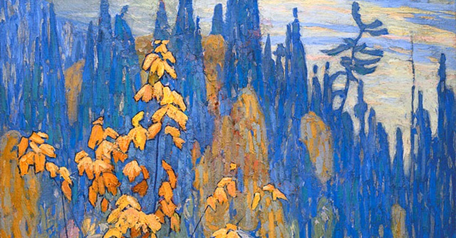 Lawren-Harris, Autumn, Algoma FB