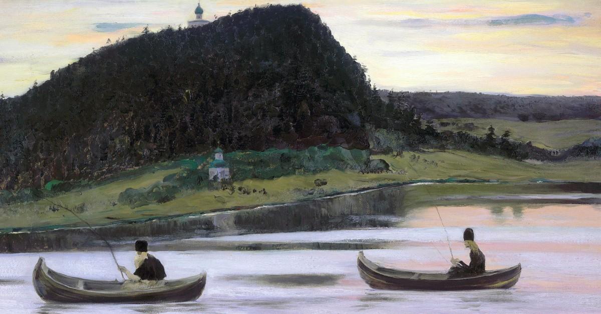 Impressionismo russo: storie di artisti poco noti che hanno realizzato dei capolavori (parte 2)