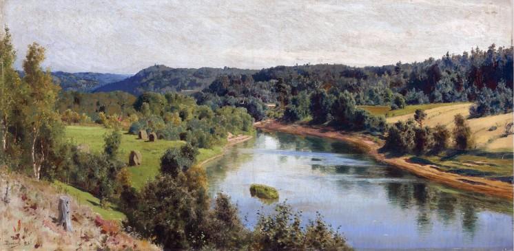 Vasilij Polenov,