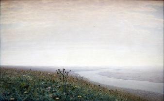 Archip Kuindzi, Dnepr al mattino, 1881
