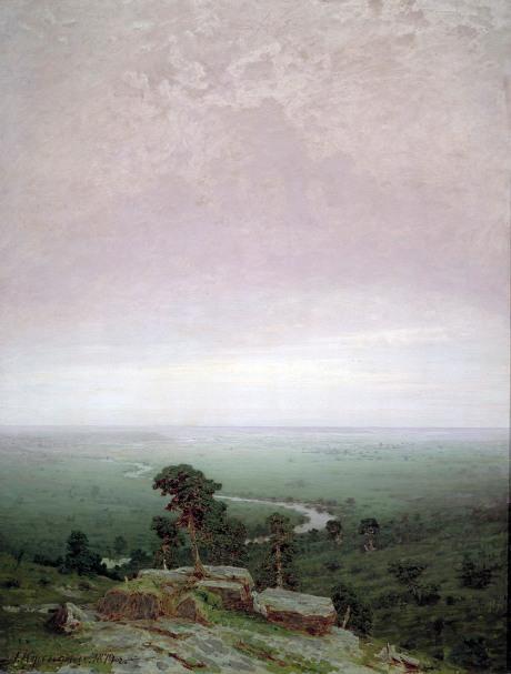 Archip Kuindzi, Nord, 1879