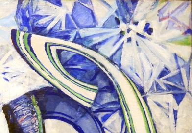 16_František Kupka, variazioni sul soffiare del blu, 1913-22, part3