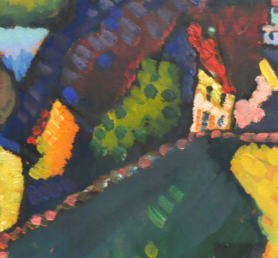 18_Vassily Kandinsky, Case a Murnau, 1909, part03