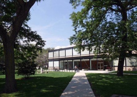 Mies_IIT Chicago 2