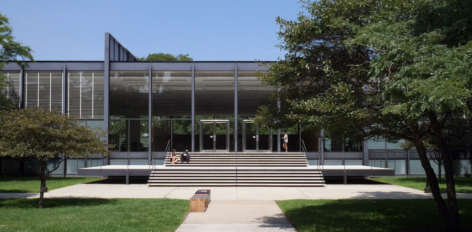 Mies_IIT Chicago 5