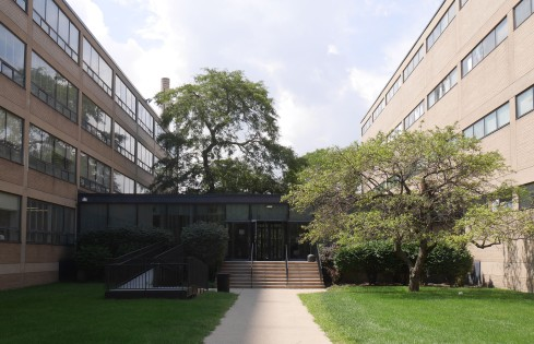 Mies_IIT Chicago
