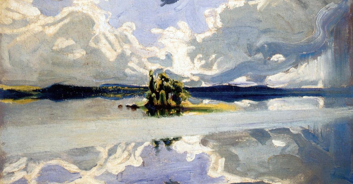 Akseli Gallen-Kallela: capolavori che omaggiano la Finlandia