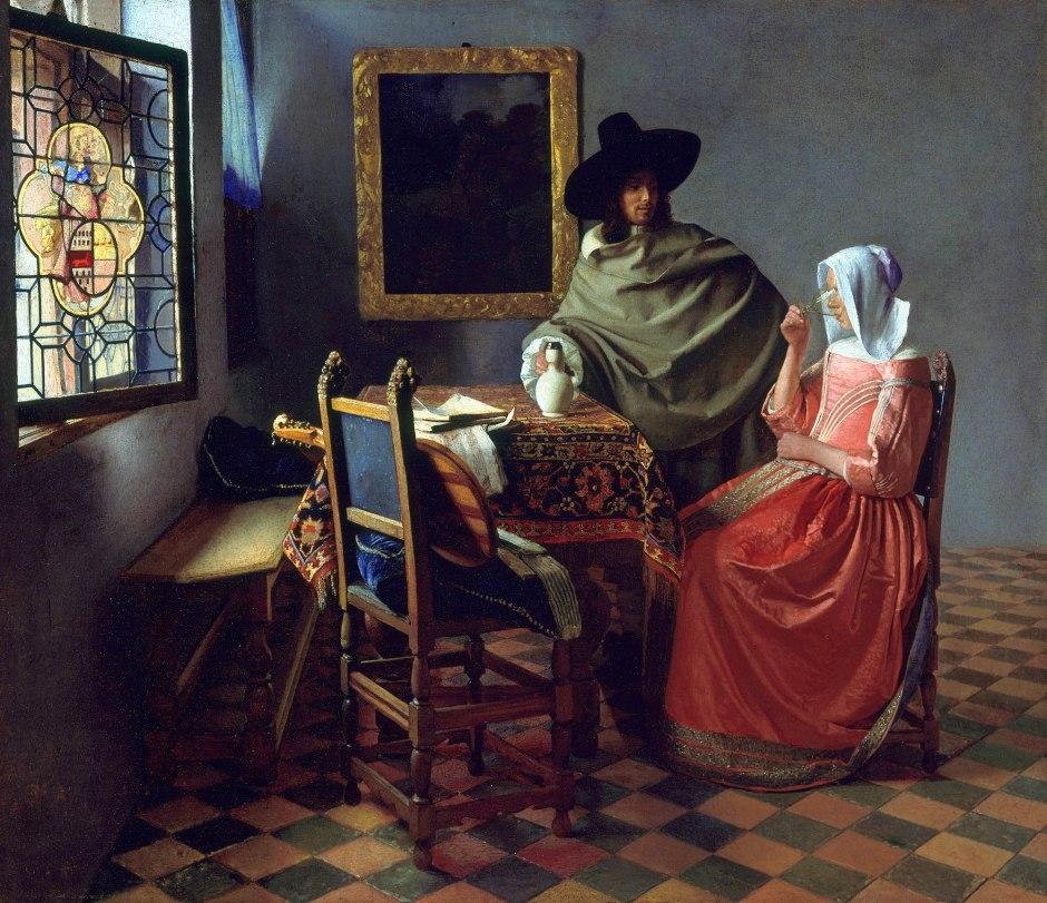 Jan_Vermeer_Bicchiere di vino-1659-60