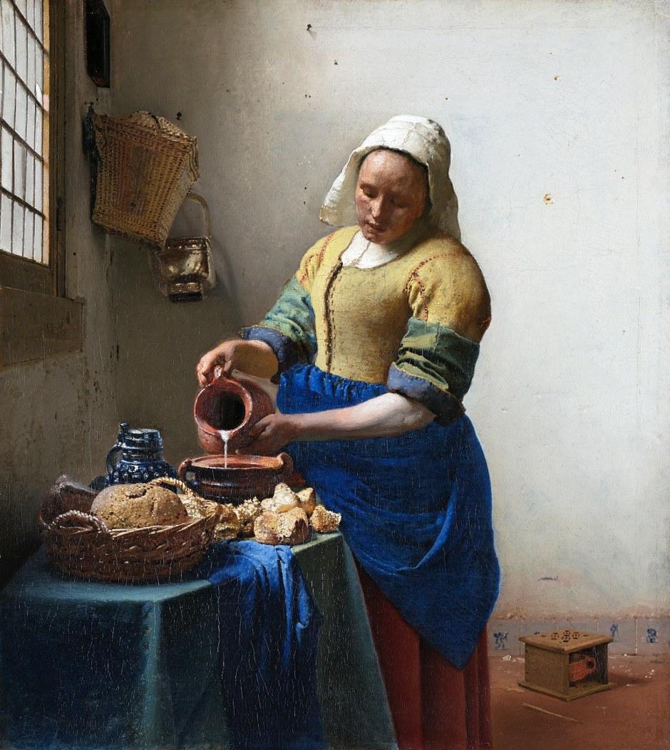 Johannes_Vermeer_Lattaia-1660