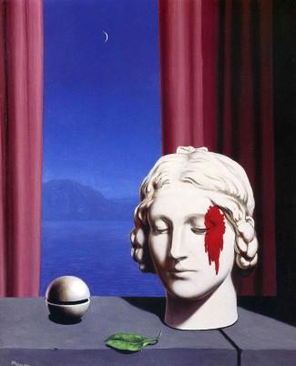 René Magritte-Memoria-1948-1