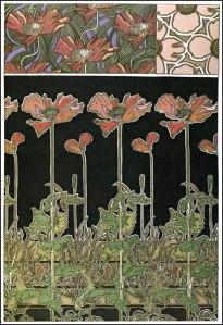 Alfons Mucha fiori documenti img