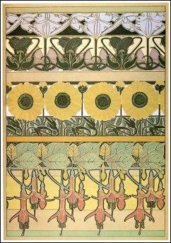 Alfons Mucha fiori img