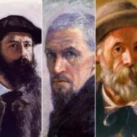 Autoritratti impressionisti: come si vedevano Monet, Renoir e gli altri?
