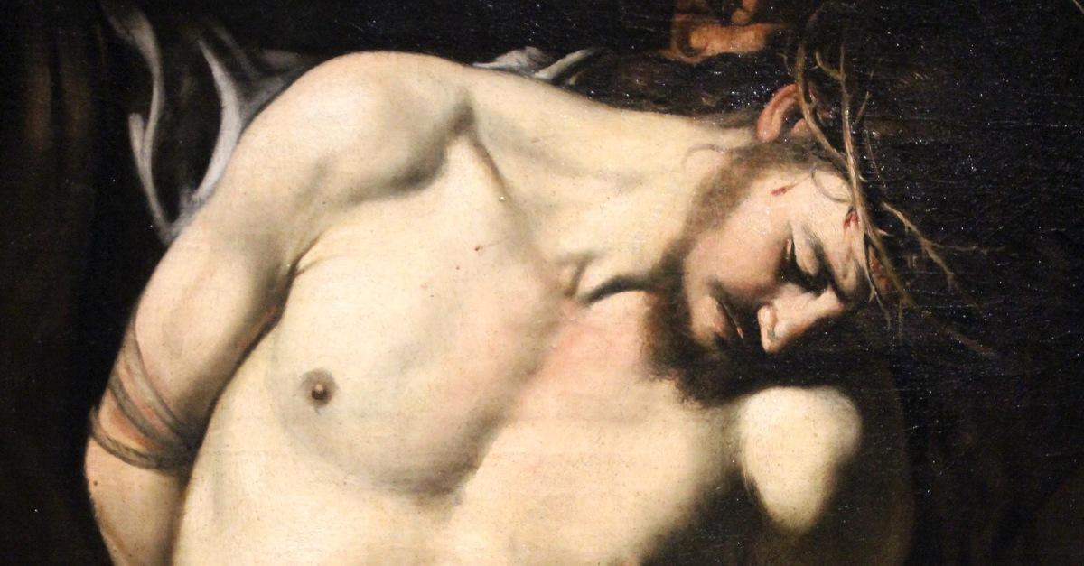 Venerdì Santo con Caravaggio