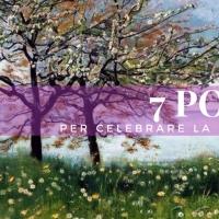 Sette poesie per celebrare la primavera