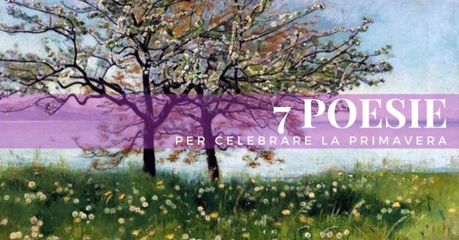 Poesie-primavera