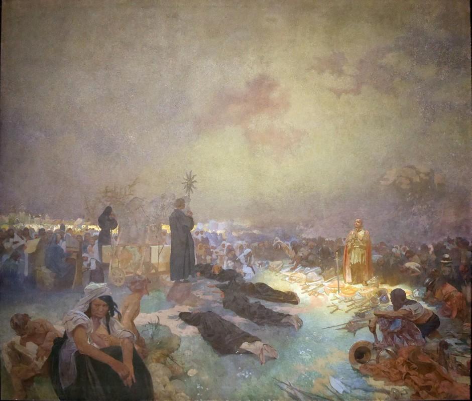 11 Alfons Mucha
