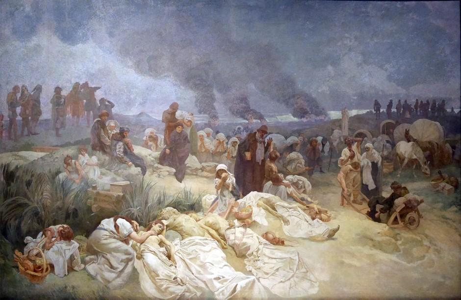 12 Alfons Mucha