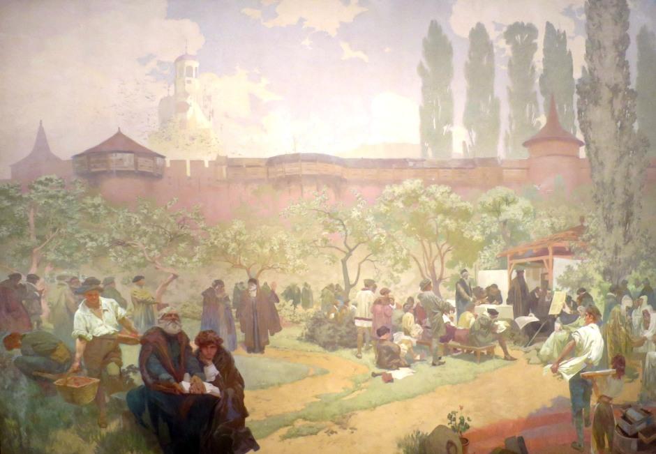 15 Alfons Mucha
