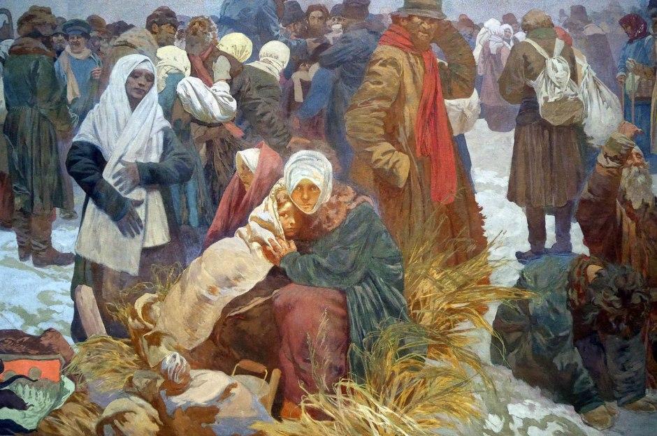 19 Alfons Mucha dett