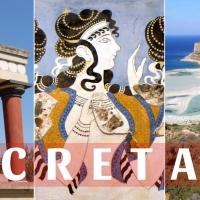 Mare meraviglioso, siti archeologici e asce bipenni: un itinerario attraverso Creta e le sue bellezze