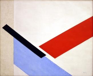 Frantisek Kupka, Superfici trasversali II, 1931