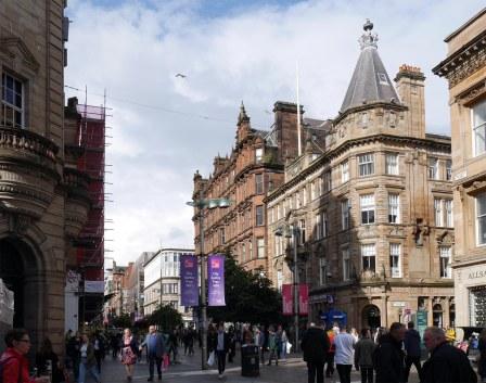 Glasgow-edifici-centro