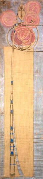 C. R. Mackintosh, Tendaggio del Willow Tea Rooms. https://upload.wikimedia.org/wikipedia/commons/4/40/Mackintosh%2C_Hanging_from_The_Willow_Tea_Rooms%2C_Glasgow.jpg