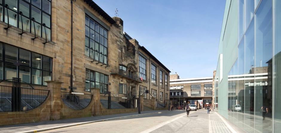Glasgow_School of Art