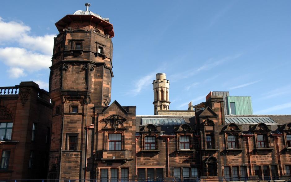 Glasgow_The Lighthouse