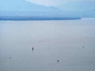 Il lago Lemano